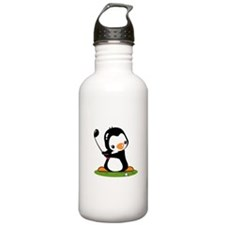 I Like Golf (2) Water Bottle
