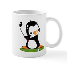I Like Golf (2) Mug