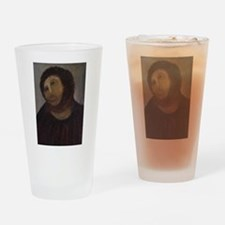 Ecce Homo Drinking Glass