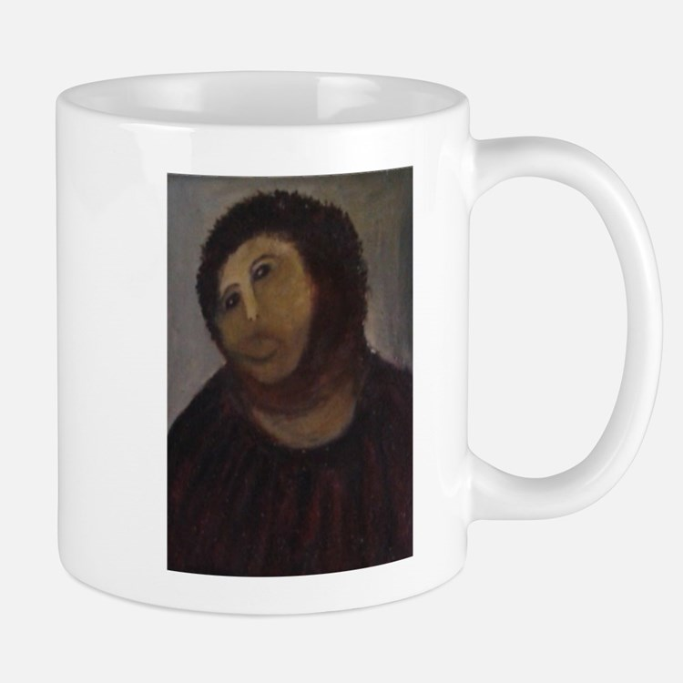Ecce Homo Mug