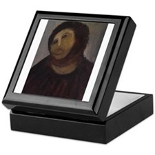 Ecce Homo Keepsake Box