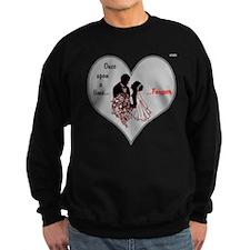 OYOOS Wedding design Jumper Sweater
