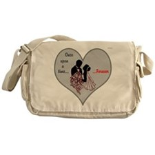 OYOOS Wedding design Messenger Bag