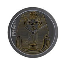 OYOOS Pharoah design Wall Clock