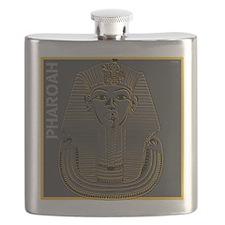 OYOOS Pharoah design Flask