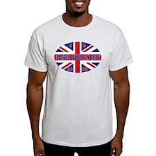 Union Jack AF Day T-Shirt