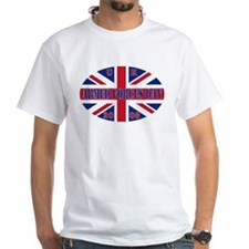 Union Jack AF Day Shirt