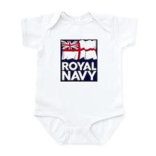 Royal Navy Onesie