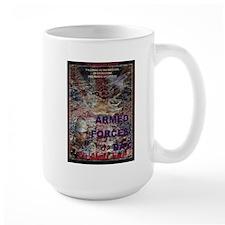 UK Armed Forces Day Mug