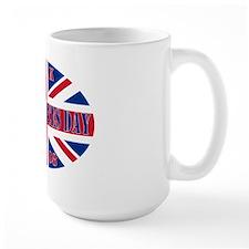 Union Jack AF Day Mug