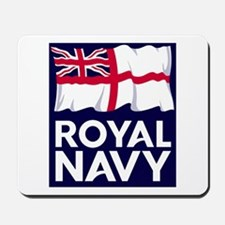 Royal Navy Mousepad