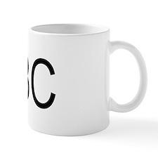 Anarchy ABC's Mug