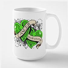 Non-Hodgkin Survivor Mug