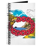 OYOOS Travel Vacation design Journal