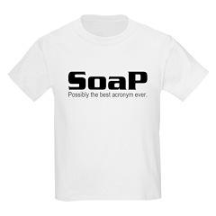 SoaP Kids T-Shirt