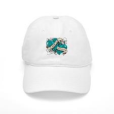 Ovarian Cancer Survivor Baseball Cap