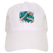 Ovarian Cancer Survivor Cap