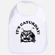 It's Caturday! Bib