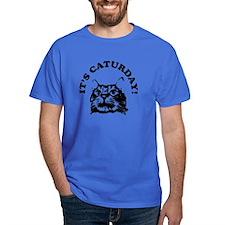 It's Caturday! T-Shirt