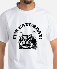 It's Caturday! Shirt