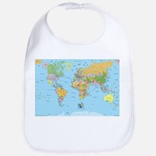 the small world Bib