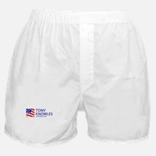 Knowles 06 Boxer Shorts