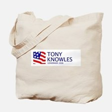 Knowles 06 Tote Bag