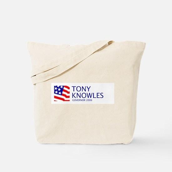 Knowles 06 Tote Bag
