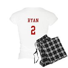 Comeback Team Ryan 2 Pajamas
