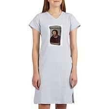 Ecce Homo Women's Nightshirt
