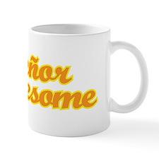 Señor Awesome Mug
