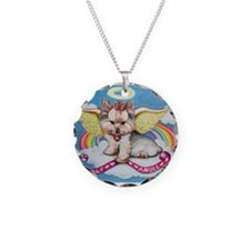 Holy Angel Necklace