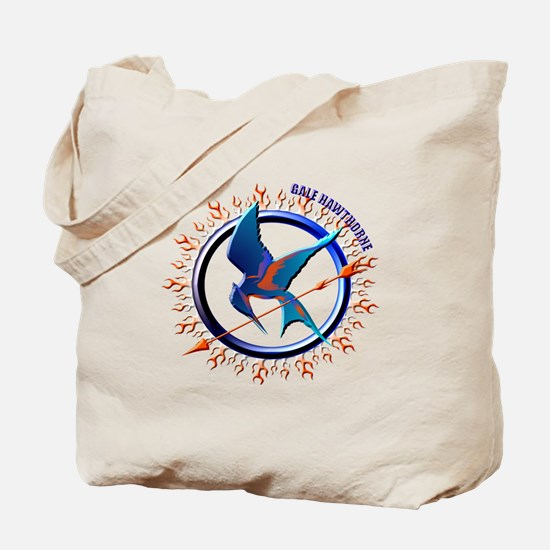 Gale Hawthorne Conflicting Passions Tote Bag