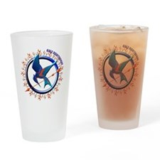 Gale Hawthorne Conflicting Passions Drinking Glass