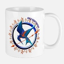 Gale Hawthorne Conflicting Passions Mug