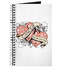 Uterine Cancer Survivor Journal