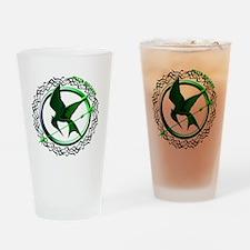 Team Peeta Mellark from The Hunger Games Drinking