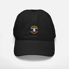Navy - Rate - FT Baseball Hat