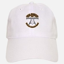 Navy - Rate - FT Baseball Baseball Cap
