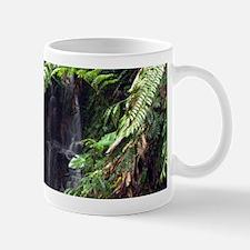 Rainforest Waterfall - Mug