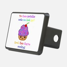 Gay Sprinkles Hitch Cover