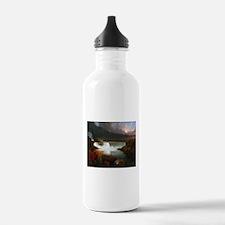 Thomas Cole Niagara Falls Water Bottle