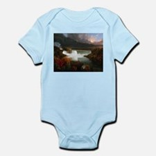 Thomas Cole Niagara Falls Infant Bodysuit