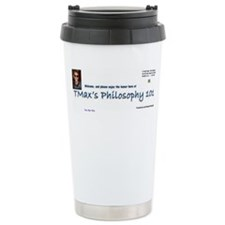 You like this TMax logo Travel Coffee Mug