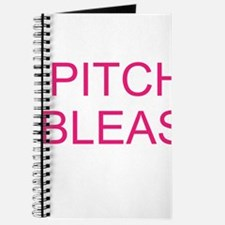 PITCH BLEASE Journal