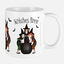 WITCH MUG - Witches Brew