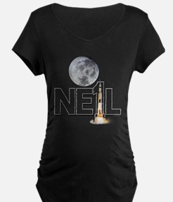 A TRIBUTE DESIGN TO NEIL ARMSTRONG T-Shirt