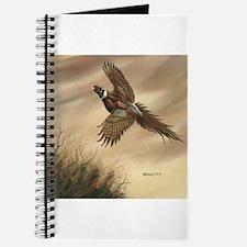 Pheasant Journal