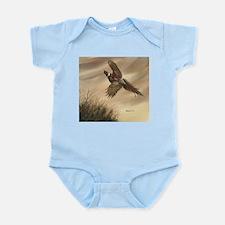 Pheasant Infant Creeper