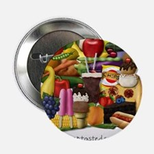 """Gluten Free Foodpile (for light backgrounds) 2.25"""""""